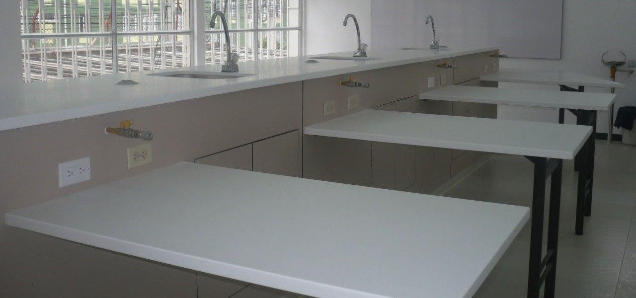 Muebles Laboratorio ::: Instituto San Juan De Dios